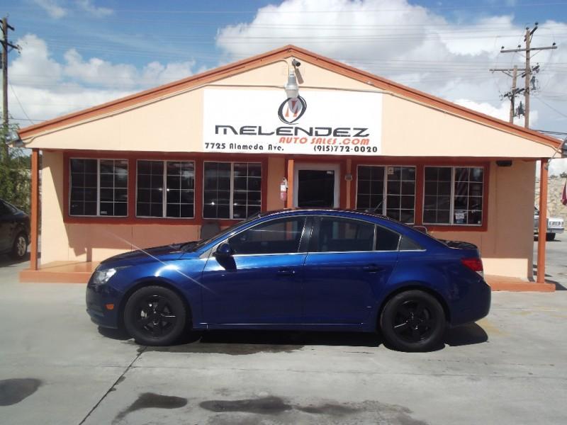 Melendez auto sales inc alameda auto dealership in el for Rainbow motors el paso tx