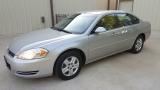 Chevrolet IMPALA(N) 2007