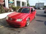 Volkswagen New Jetta 1999