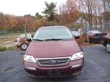 Ford Windstar Wagon 2000