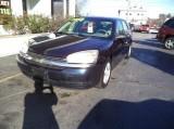 Chevrolet Malibu Maxx 2005