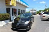 Toyota Prius III Solar Roof Premium Wheels 2012