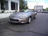 Chevrolet Camaro Convertible 2002