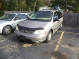 Ford Windstar Wagon 2002
