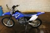 Yamaha TTR-230X 2008