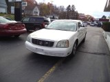 Cadillac DeVille DHS PEARL WHITE 2004