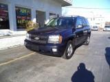 Chevrolet TrailBlazer LT LUXURY 4x4 2008