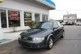 Audi A4 1.8t AWD Leather Automatic 2004