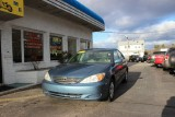 Toyota Camry 2.4 Automatic 2003
