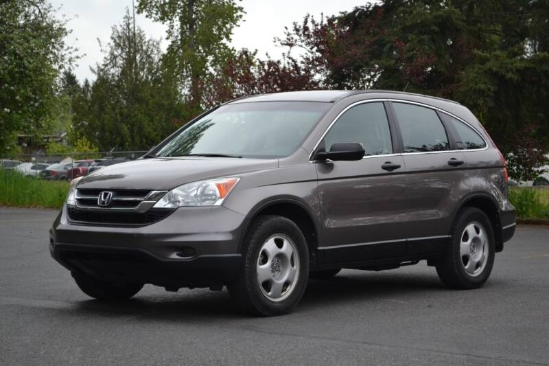 2010 honda cr-v lx awd 4dr suv cars - tacoma, wa at geebo
