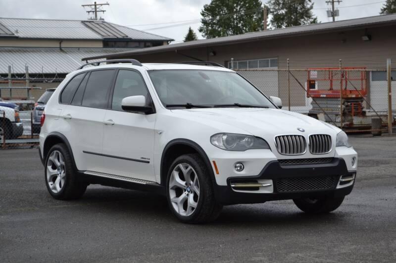2009 bmw x5 xdrive48i awd 4dr suv cars - tacoma, wa at geebo