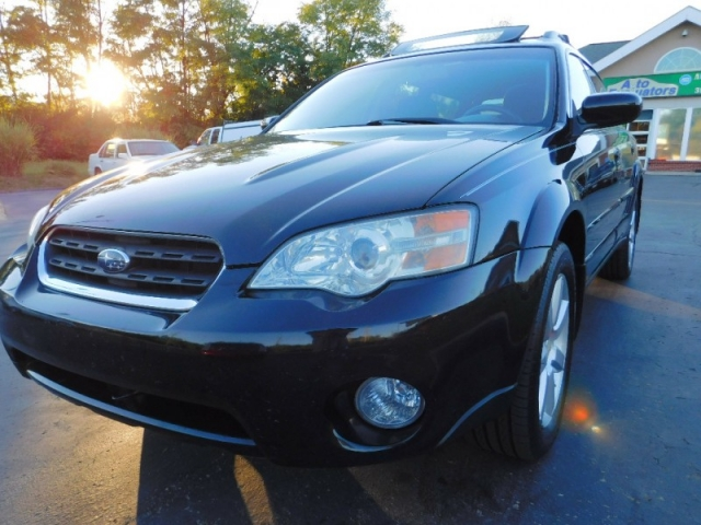 2007 subaru legacy wagon 4dr h4 at ltd inventory auto. Black Bedroom Furniture Sets. Home Design Ideas