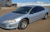 Dodge Intrepid 2002