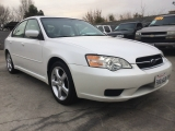 Subaru LEGACY LIMITED AWD - 1 OWNER 2006