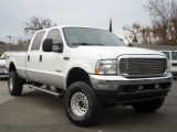 Ford Super Duty F-350 LARIAT - 4X4 - 2004