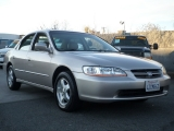 Honda Accord EX - Leather - Moonroof - Automatic 1999