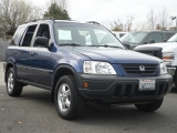 Honda CR-V - AWD - 1 OWNER - AUTOMATIC - CLEAN HISTORY 1997