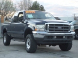 Ford Super Duty F-250 - 7.3 POWER STROKE - 4X4 2002