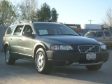 Volvo V70 - AWD - AUTOMATIC - LEATHER 2001