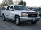 GMC Yukon XL - 4X4 - 1 OWNER - THIRD ROW 2005