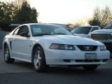 Ford Mustang - AUTOMATIC - LEATHER 2004