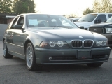 BMW 5 Series 540 - 6 SPEED - LEATHER 2002