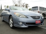 Toyota Camry Solara - AUTOMATIC - LEATHER - NAVIGATION 2006