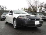Mercury Cougar - AUTOMATIC - COUPE 2000