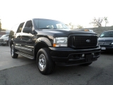 Ford Excursion LIMITED 7.3 DIESEL -DVD - 3RD ROW 2003