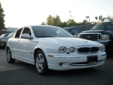 Jaguar X-TYPE - AUTO - AWD 2002