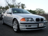 BMW 3 SERIES - 325I SEDAN - AUTOMATIC 2001