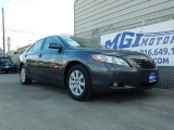 Toyota Camry - LEATHER 2007