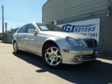 Mercedes-Benz C-Class - LEATHER - MOON ROOF 2005
