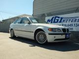 BMW 3 Series - 5 SPEED 2002