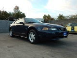 Ford Mustang V6 AUTO 2001