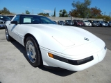 Chevrolet Corvette 1995