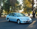 Honda Civic Hybrid 2005