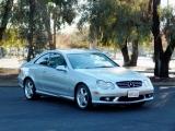 Mercedes-Benz CLK-500 2003