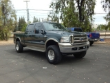 Ford Super Duty F-250 KING RANCH 2005