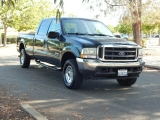 Ford Super Duty F-250 XLT 4WD 2004