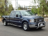 Ford Super Duty F-250 LARIAT 2006