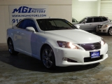 Lexus IS 350C 2010