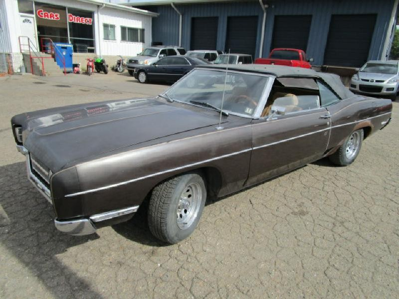 $4,500, 1969 Ford GALAXIE 500