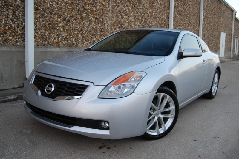 used nissan altima for sale dallas tx cargurus autos post. Black Bedroom Furniture Sets. Home Design Ideas