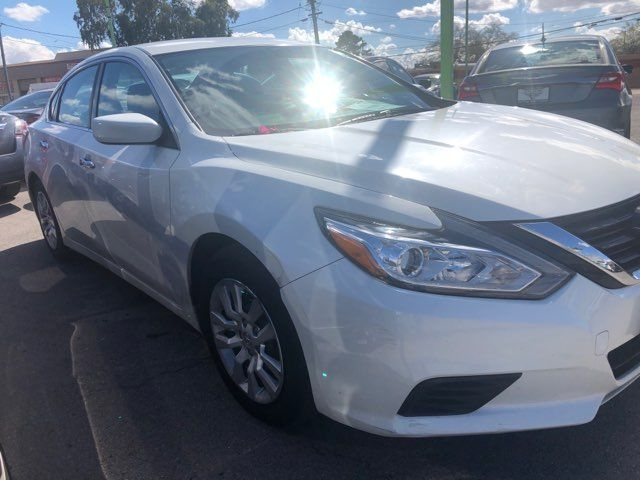 2016 nissan altima 2.5 car pros auto center 702 cars - las vegas, nv at geebo