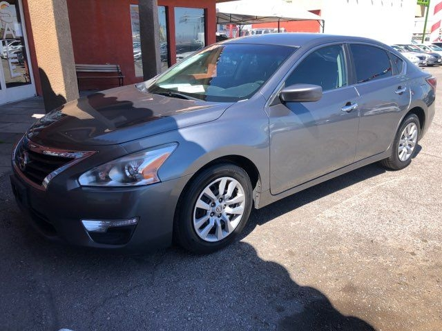 2015 nissan altima 2.5 s car pros auto center cars - las vegas, nv at geebo
