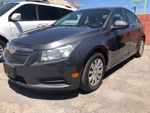 2011 chevrolet cruze ls car pros auto center 702 cars - las vegas, nv at geebo