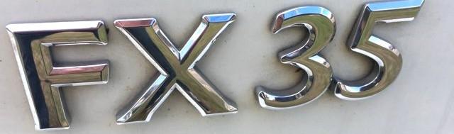 2003 Infiniti-B FX35-CARMA -SHARP!! LEATHER N LOADED!!