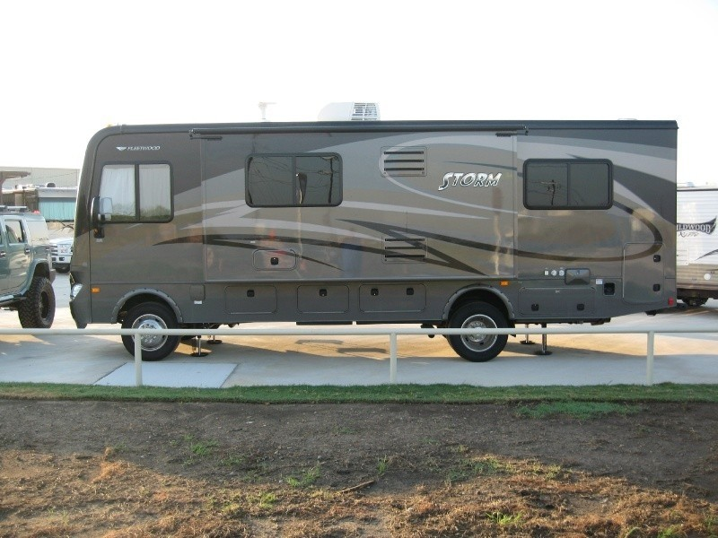 2014 fleetwood storm 28ms outback rv of texas rv dealership in denton texas outback rv. Black Bedroom Furniture Sets. Home Design Ideas