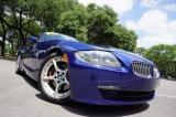 BMW Z4 Roadster 3.0si 2008
